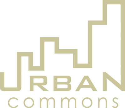Urban Commons Logo (PRNewsfoto/Urban Commons)