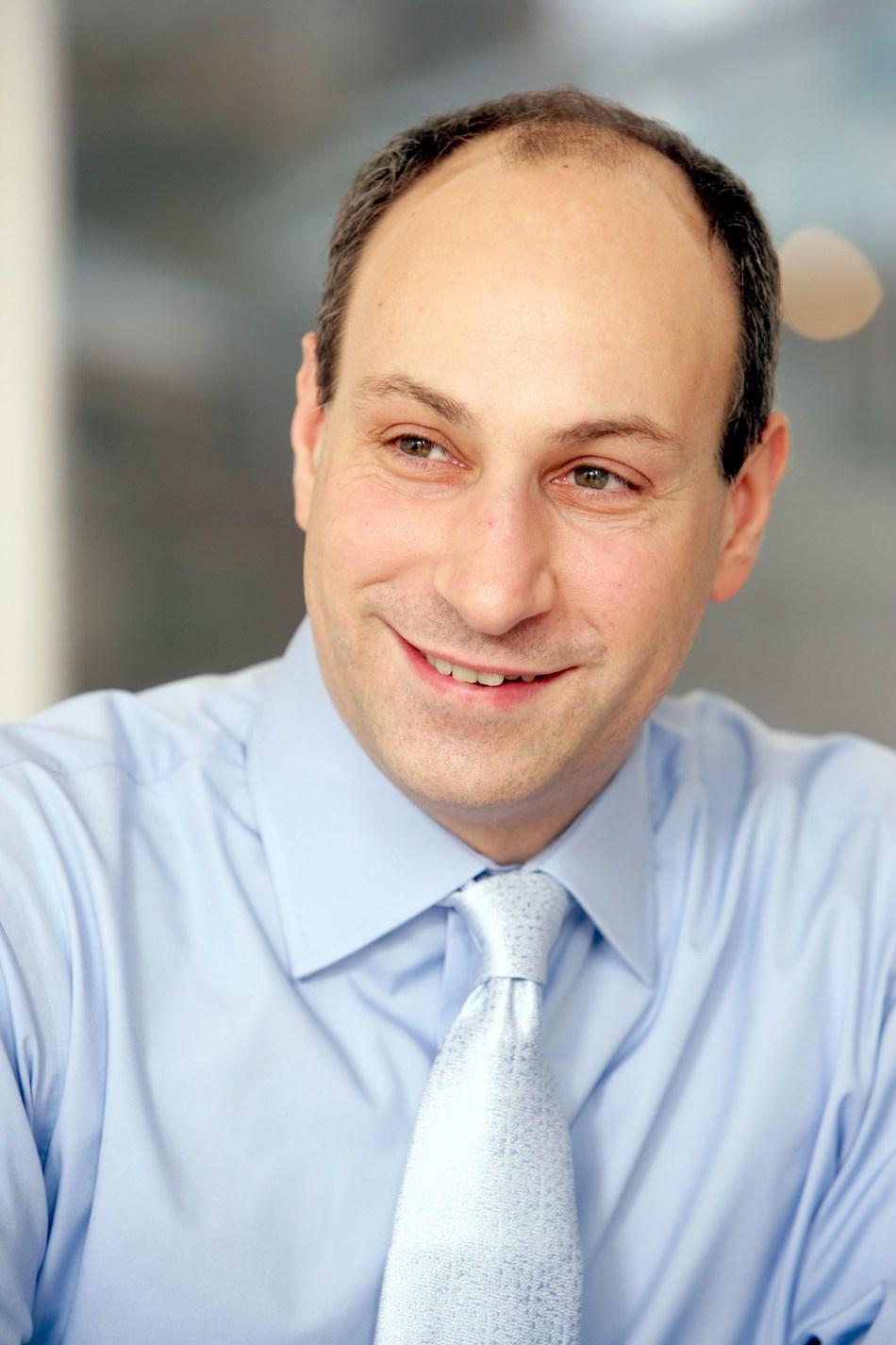 Adam Caller, founder of Tutors International (PRNewsfoto/Tutors International)