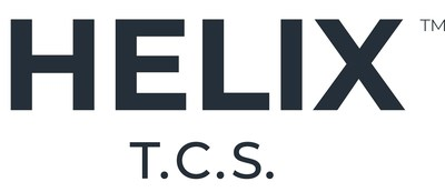 Helix TCS, Inc. (PRNewsfoto/Helix TCS, Inc.)