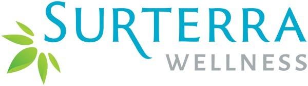 Surterra Wellness (CNW Group/Strainprint™ Technologies Ltd.)