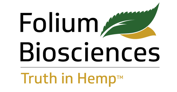 Folium Biosciences Acquires Amsterdam's Leading Cannabinoid