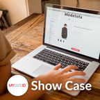My Size Launches Online Store 'Modelista' to Showcase MySizeID™ Mobile Measurement Technology for Online Retailers