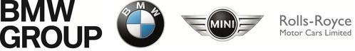 BMW logo (PRNewsfoto/Daimler North America - Corpora)
