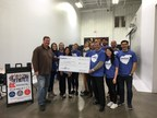CapTech Food Fight Raises More Than 90,000 Pounds of Food for Second Harvest Food Bank of Metrolina