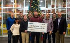 CapTech Food Fight Raises More Than $3,600 for the Mid-Ohio Food Bank