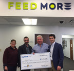 CapTech Food Fight Raises More Than $55,000 for Feed More