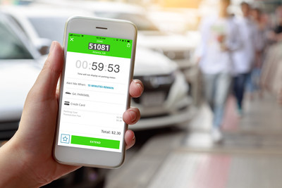 ParkMobile has over 12 million users across North America. That's nearly 1 in 20 drivers. With ParkMobile, you can skip the meter and easily pay for parking on your phone. Running late? Extend your parking time remotely without running back to feed the meter. ParkMobile is a smarter way to park.