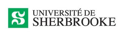 Logo de l'Université de Sherbrooke (Groupe CNW/Éco Entreprises Québec)