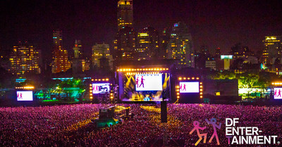 Live Nation adquire a DF Entertainment, a principal promotora de concertos da Argentina