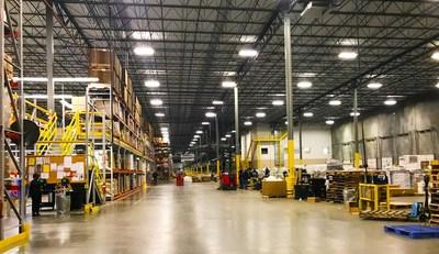 Kilgore, TX distribution facility leased to Orgill
