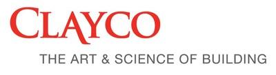 Clayco Logo (PRNewsfoto/Clayco)
