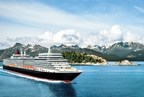 Cunard Unveils First Full Season of Alaska Voyages in 2020