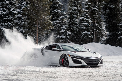 Acura Returns to Sundance Film Festival in 2019