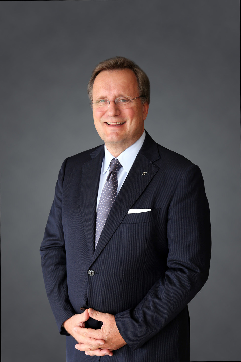 General Manager - Albert Rouwendal