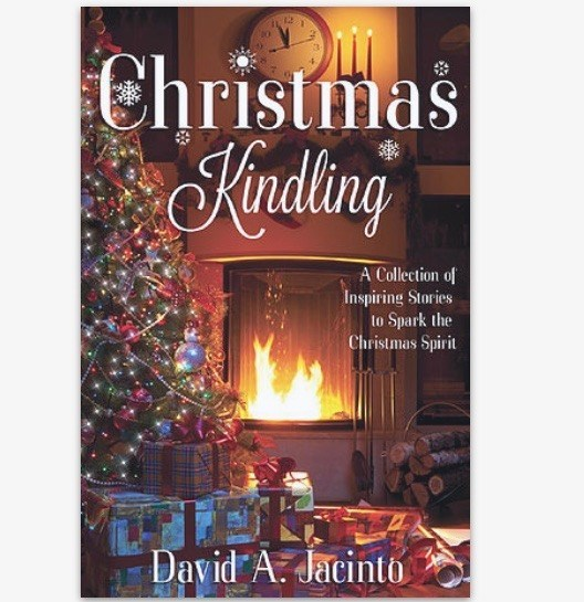 Christmas Kindling: A compelling collection of short stories for all seasons. Sparked by the Christmas spirit these 16 heartwarming tales are about faith, love, and family. Each unique narrative gives readers of all ages insights into giving. Many experience a wide range of heartfelt emotions where in one single story they may find themselves laughing, tearful or both, but always inspired.