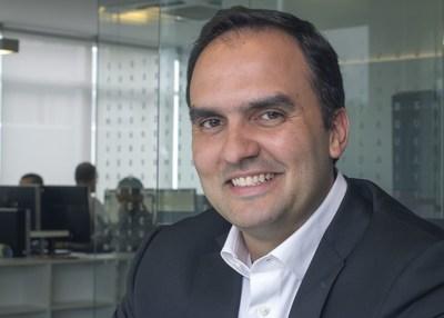 Antonio Miguel Botta, Diretor Geral e Sócio Fundador da Desttra Energia (PRNewsfoto/Desttra Energia)