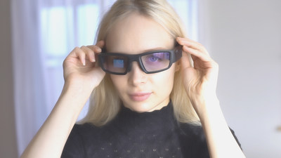 Mercari R4D Debuts AI Vision Shopping Experience Using Vuzix Blade® AR Smart Glasses