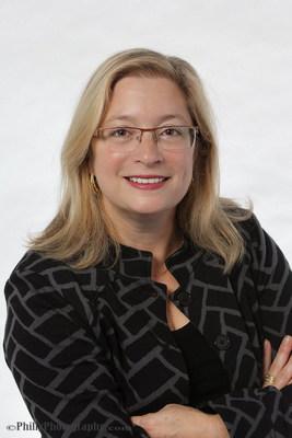 Betsy McLarney, CEO, EMC Outdoor