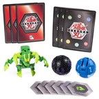 Bakugan innovative toy line will be available in January 2019 (CNW Group/Spin Master)