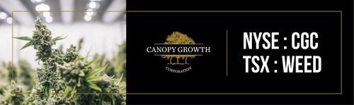 Commentaires de Canopy Growth au sujet du Farm Bill (projet de loi sur le cannabis) (Groupe CNW/Canopy Growth Corporation)
