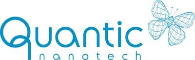 QUANTIC NANOTECH Logo