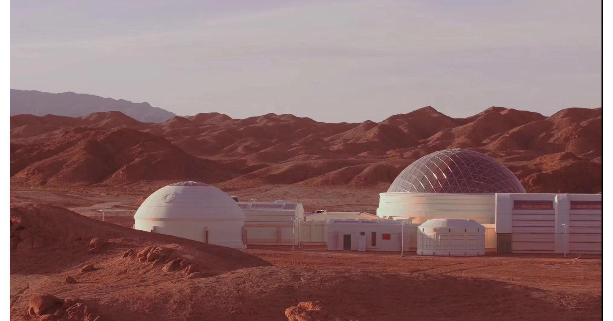 Marsbasis