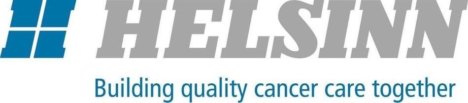 Helsinn Logo (PRNewsfoto/Menarini I.F.R.)