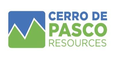 Cerrro de Pasco Resources Logo (CNW Group/Cerro de Pasco Resources Inc.)