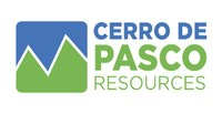 Cerrro de Pasco Resources Logo (CNW Group/Cerro de Pasco Resources Inc.)