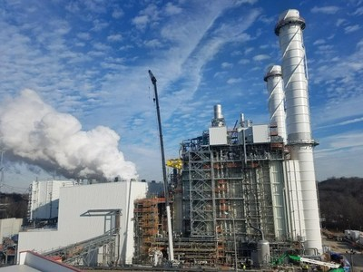 McDermott has successfully achieved first fire and steam blows of Units 5 and 6 at Calpine's York 2 Energy Center in Peach Bottom Township, Pennsylvania. McDermott expects substantial project completion in Q1 2019.