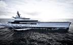Oceanco Delivers Project Bravo