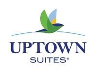 Uptown Suites Logo (PRNewsfoto/Uptown Suites)