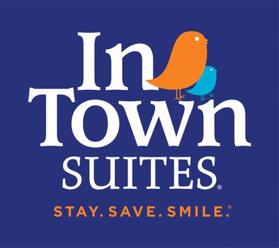 InTown Suites Logo (PRNewsfoto/InTown Suites)