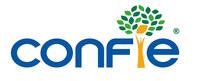 Confie Logo (PRNewsfoto/Confie)