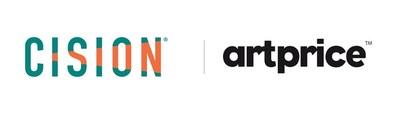 A Artprice e a Cision firmam parceria de distribuição (PRNewsfoto/Cision)
