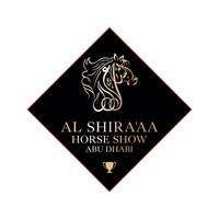 Al Shira'aa International Horse Show Logo (PRNewsfoto/Al Shira'aa Stables)