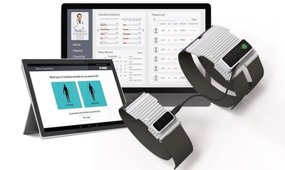 Exosystems to Demo Gamified Physical Therapy Technology at CES 2019