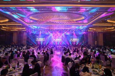 Award Ceromony and Gala Dinner