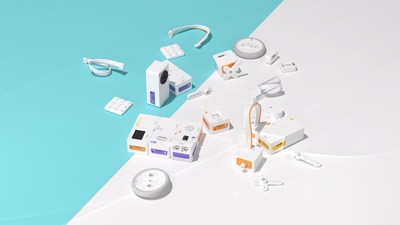 LUXROBO to present MODI, a DIY IoT Development Kit at CES expo in Las Vegas