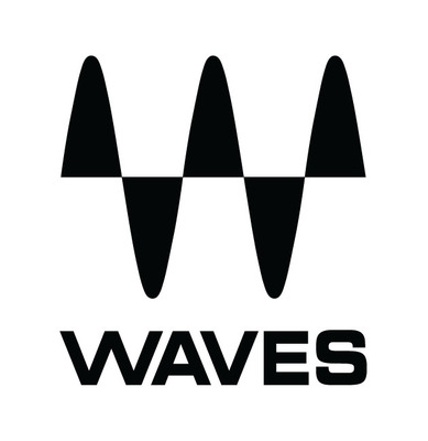 Waves® is the preeminent provider of intelligent audio solutions in professional audio and consumer electronics. (PRNewsfoto/Waves)