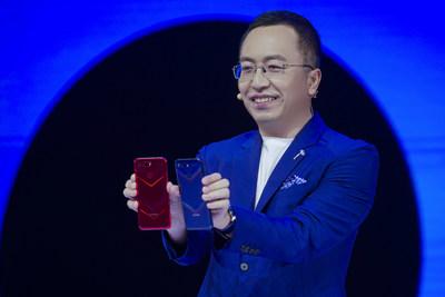 HONOR View20 : événement de lancement en Chine (PRNewsfoto/HONOR)