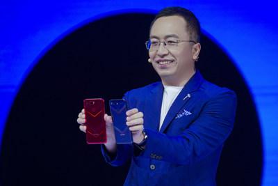 Evento de lançamento do View20 da HONOR na China (PRNewsfoto/HONOR)