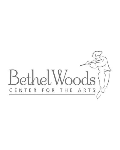 Bethel Woods Center for the Arts logo