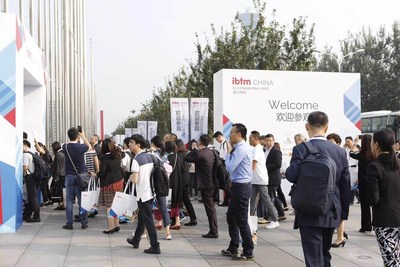 IBTM China announces the first details of its 2019 event