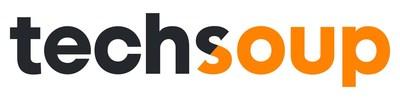 TechSoup Logo (PRNewsfoto/TechSoup)