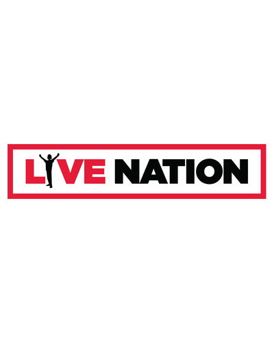 Live Nation logo (PRNewsfoto/INVNT)