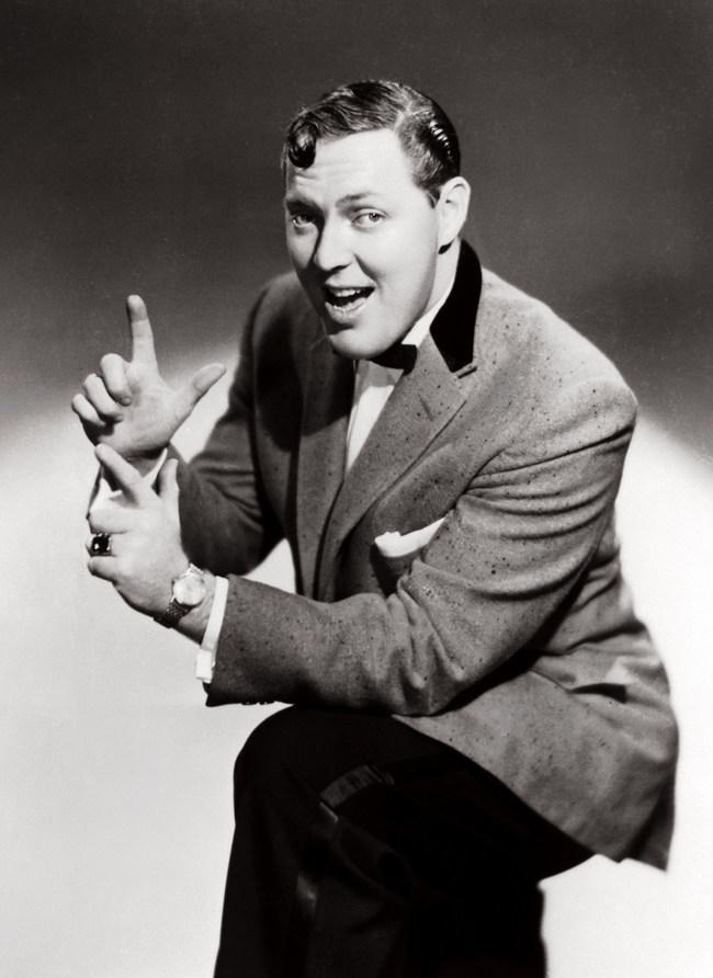 Bill Haley (courtesy of Universal Music Enterprises)