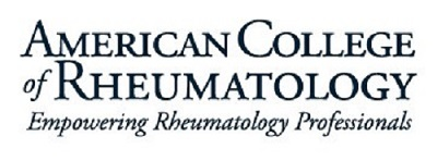 American College of Rheumatology Targets Step Therapy and