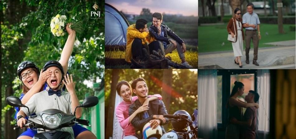 """""""True Love"""" Campaign"""