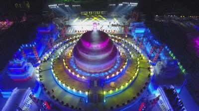 Harbin Ice-Snow World
